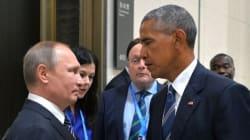Obama Vows To Retaliate Over Suspected Russian