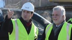 Les investissements d'Ottawa en infrastructures plus lents que
