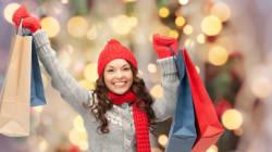 Cinco maneras de hacer tus compras de Navidad sin