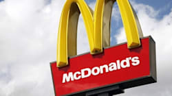 McDonald's To Launch Snow Crab
