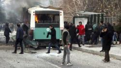 Au moins 14 soldats tués dans un attentat-suicide en