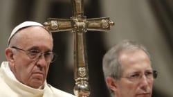 À 80 ans, voici ce que le pape François se souhaite pour son