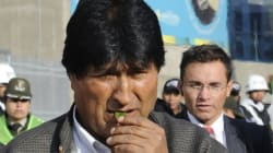 Bolivie: Evo Morales se représente malgré les résultats d'un