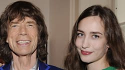 Mick Jagger a donné un nom bien compliqué à son nouveau