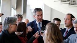 Manitoba: le premier ministre estime justifié de passer deux mois au Costa