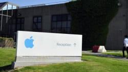 Apple: Dublin accuse Bruxelles d'ingérence dans sa politique