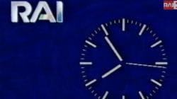 Addio al segnale orario Rai, il 31 dicembre in onda l'ultimo