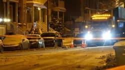 Un piéton happé mortellement par un camion de chargement de neige à