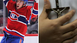 Catholic Church Ad: Let's Pray Habs Make The