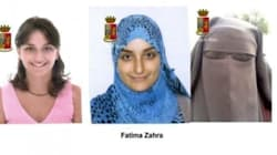 Nove anni per Fatima, la prima foreign fighter italiana. Condanne anche per i parenti
