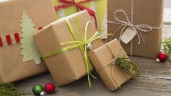 Des astuces pour faire des emballages cadeaux