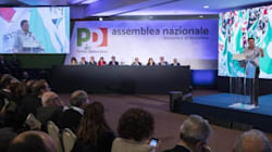 All'assemblea Pd un primo passo, ma serve di