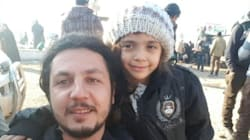Little Bana Alabed Has Been Safely Rescued From