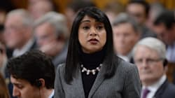 Commons Not The Place To Discuss Liberal Fundraisers: