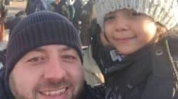 Bana Al-Abed, la petite Syrienne qui tweetait l'enfer d'Alep, a été