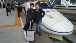Immigrant Parents Show Their Love With Suitcases Full Of Weird