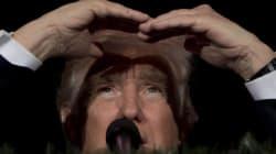 Trump veut des stars vraiment connues pour son investiture (mais il se fait