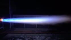 エンジン開発の「集大成」と言える燃焼実験が終了―