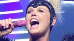 Especial de fim de ano da Xuxa na TV deu um banho de nostalgia nos eternos
