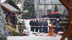 Islamic State Extremists Claim Responsibility For Berlin