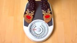 5 trucs faciles pour ne pas prendre de poids pendant les
