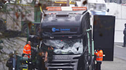 Europe-Wide Manhunt Launched For Berlin Market Attack