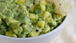 Take Your Guacamole Cravings To The Next Level With These
