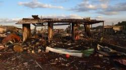 Au moins 26 morts dans l'explosion d'un marché de feux d'artifice au
