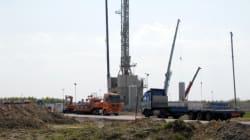 Documentaire sur les gaz de schiste au Québec