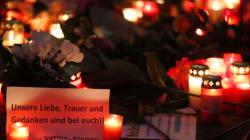 IS系サイトが犯行声明 ベルリンのテロで世界が哀悼のメッセージ