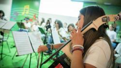 La Música del Reciclaje: cuando no tener nada no es excusa para no hacer