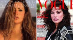 Por que é uma conquista ter mulheres plus size na capa da Playboy e da