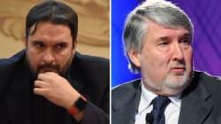 Bufera su Poletti jr per i fondi pubblici al suo giornale, la Lega presenta un esposto in