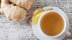 5 Reasons To Add Ginger To Your Diet
