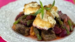Surf And Turf For Couples: Rocco DiSpirito Puts Together Valentine's Day