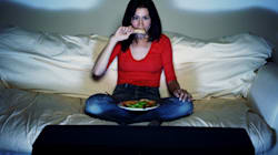 Eating While Watching TV A Formula For Weight