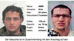 ベルリンのトラック突入 チュニジア人の男を公開捜査