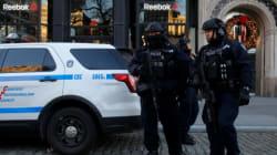 Plusieurs opérations de police en cours en