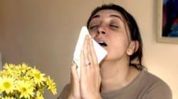 La epidemia de la gripe comienza seis semanas antes que la temporada