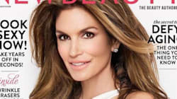 Cindy Crawford Needs You To Stop Pointing Out That She Is