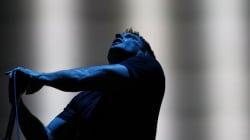 Nine Inch Nails offre un cadeau de Noël en avance à ses