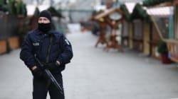 Allemagne: arrestation de deux hommes soupçonnés de préparer un