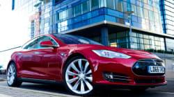 Tesla dépasse GM en