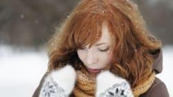 Come proteggere gli occhi durante l'inverno? I consigli