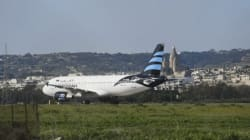 Libyan Plane Hijackers Surrender, Taken Into Custody: Malta