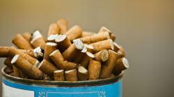 Trois Québécois arrêtés après la saisie de 3000 kilos de tabac de