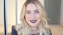 How To Pull Off A Dark Lip Over The Holiday