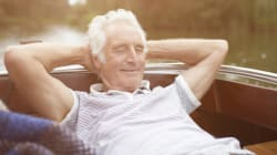 Retirement Helped Me Discover My True Passion: