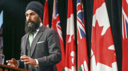 Jagmeet Singh Attacked From All Fronts During NDP Leadership