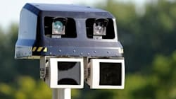 Les constats d'infraction des radars photo mis en